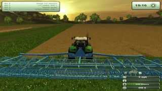 getlinkyoutube.com-FARM SIMULATOR 2013 building an empire