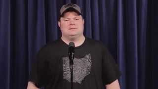 getlinkyoutube.com-John Caparulo: Caplets #13 - February, 2015