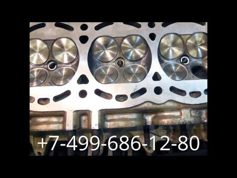Ремонт Головки Блока Цилиндров Toyota Auris Avensis Camry Corolla Highlander Land Cruiser
