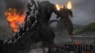 getlinkyoutube.com-Godzilla (PS4) Gameplay (with Real Godzilla Music)