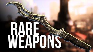 getlinkyoutube.com-Fallout 4 Rare Weapons!