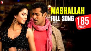 getlinkyoutube.com-Mashallah - Full Song | Ek Tha Tiger | Salman Khan | Katrina Kaif