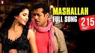getlinkyoutube.com-Mashallah - Full Song | Ek Tha Tiger | Salman Khan | Katrina Kaif | Wajid | Shreya Ghoshal