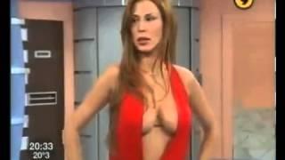 getlinkyoutube.com-Sexy hot Gameshow host