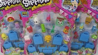 getlinkyoutube.com-Shopkins 12 Pack Opening Unboxing Season 1 We Love Shopkins