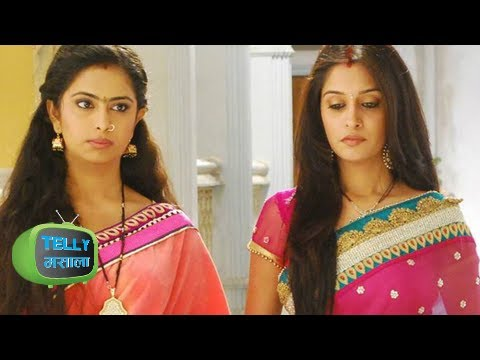 Simar Roli To Clash - Simar Opts To Leave Sasural