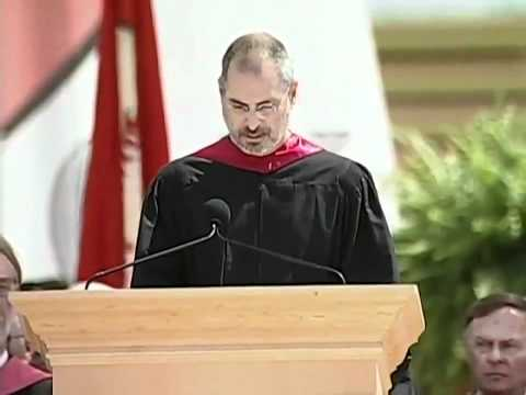 STEVE JOBS' 2005 Stanford University Speech