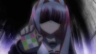 getlinkyoutube.com-[AMV] C3 Cube x Cursed x Curious - Animal I Have Become