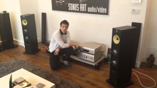 getlinkyoutube.com-Bowers & Wilkins 683 S2 (2014)