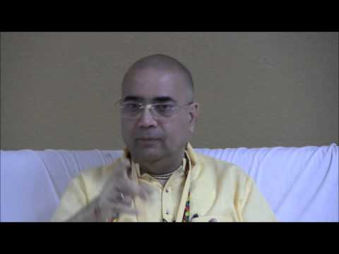 Difference between Vedas and Puranas - Daily Spiritual Clip 15 -- English