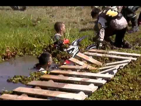 Camaquã Moto Trilha - Travessia Pacheca