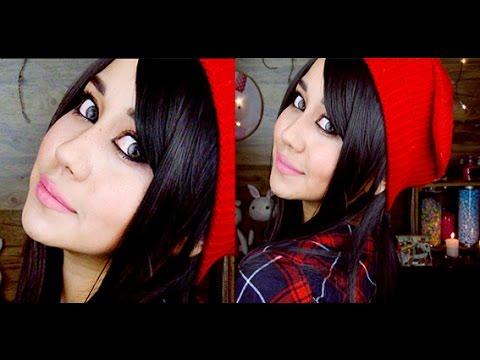 pues un maquillaje sexy ♥ miku