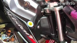 getlinkyoutube.com-Yamaha V-ixion (Kuningan, West Java 2014)