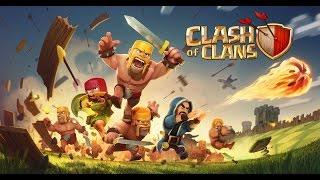 getlinkyoutube.com-Как фармить в clash of clans на тх3 тх4 тх5