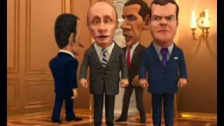 getlinkyoutube.com-Мульт Личности. Прием гостей в кремле