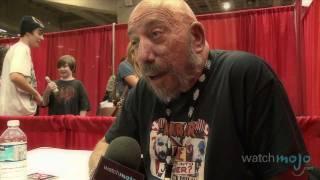 getlinkyoutube.com-Interview with Sid Haig a.k.a. Captain Spaulding