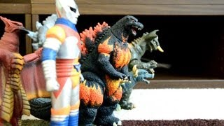"getlinkyoutube.com-Monster Island Buddies: Episode 50 - ""The Death of Godzilla"""