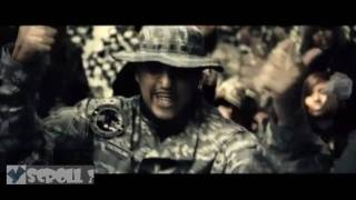 French Montana (Feat. Waka Flocka) - Choppa Choppa Down