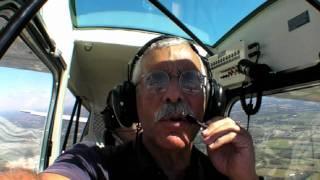 getlinkyoutube.com-American Champion Denali Flight Trial