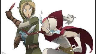 getlinkyoutube.com-Funny zelda skyward sword