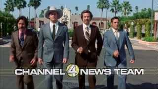 VIDEO: Yes, this is an &apos;Anchorman&apos; and &apos;Thrift Shop&apos; mashup