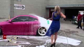 getlinkyoutube.com-MTM Next Generation Foam Cannon - Chemical Guys Car Care