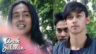 getlinkyoutube.com-Geng Kampung ajak ribut geng Warrior bikin Raya khawatir [Anak Jalanan] [8 Des 2015]