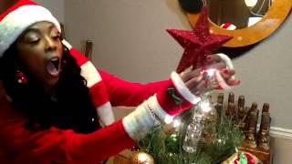 Khia – Santa Baby