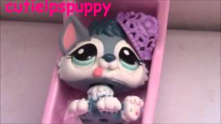 """getlinkyoutube.com-LPS Tangled Part #`1 """"This is the Story..."""""""