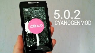 How to install Android Lollipop 5.0.2/5.1 on Motorola Razr [TUTORIAL]