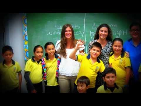 Video Testimonial - Olivia S. - Teaching English in Costa Rica - uVolunteer