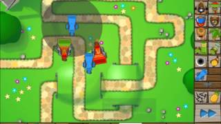 getlinkyoutube.com-Individual Towers Bloon Chipper E19