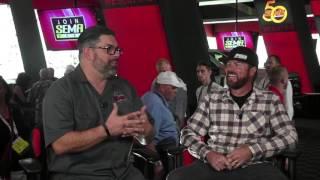 Host of Motor Trend's ROADKILL Mike Finnegan