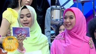 getlinkyoutube.com-Kejujuran adik kakak Ria Ricis & Ustadzah Oki Setiana Dewi [Dahsyat] [18 Okt 2015]