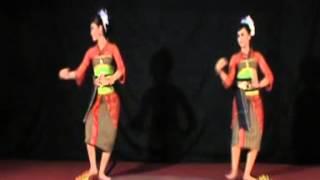 getlinkyoutube.com-Tari Luyung (Pasangan) - Sanggar Tari Kusuma Aji