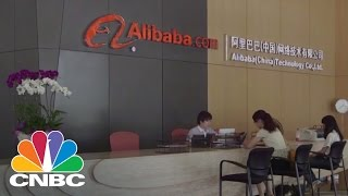 Alibaba Makes $3.6B Offer For 'China's YouTube