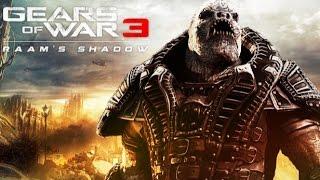 getlinkyoutube.com-Gears of War 3: RAAM's Shadow Game Movie (All Cutscenes) HD