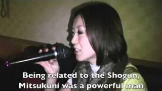 getlinkyoutube.com-Cute Japanese Girls Sing Mito Komon TV Theme Song at Karaoke