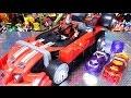 よみがえる 仮面ライダードライブ DXトライドロン Kamen Rider Drive DX TRIDORON