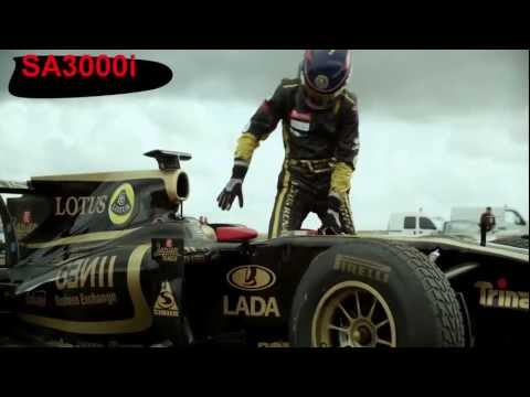 Bugatti Veyron Super Sport vs F1 RACE
