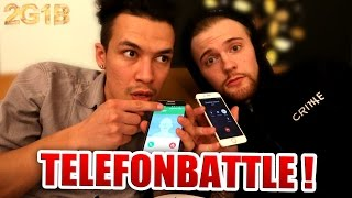 getlinkyoutube.com-DAS TELEFONBATTLE !