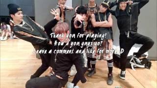 getlinkyoutube.com-BTS 방탄소년단 Try not to laugh challenge 2016