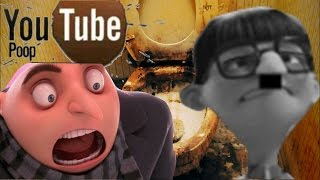 getlinkyoutube.com-YouTube Poop-Despicable Meme: Gru's constipated