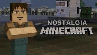 getlinkyoutube.com-EL MEJOR MAPA DE MINECRAFT!! | Minecraft: Nostalgia (1) - JuegaGerman