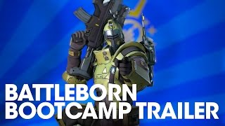 getlinkyoutube.com-Battleborn Bootcamp Trailer