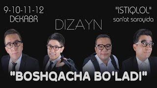 getlinkyoutube.com-Dizayn jamoasi - Boshqacha bo'ladi konsert dasturi 2014