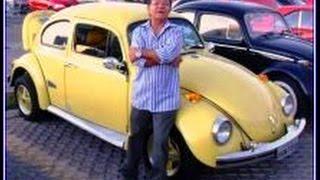 getlinkyoutube.com-Fusca So no Vapor da gasolina