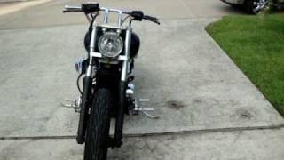 getlinkyoutube.com-Honda Shadow Bobber