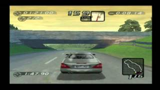 getlinkyoutube.com-NFS High Stakes (PS1) - Tournament Competition Part 1