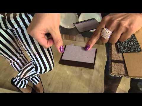 Erika Martins ensina a fazer caixas para bem casados feita em cartonagem!